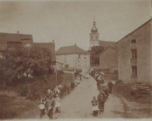 Procession 1929